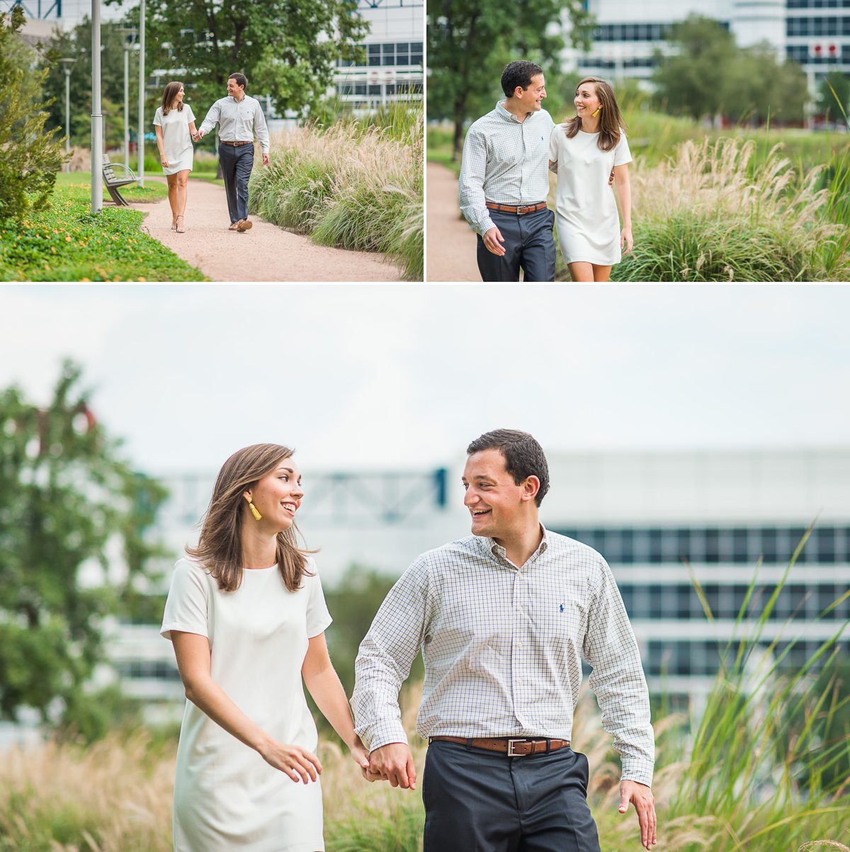 Ashley & Steven Engagement Photos