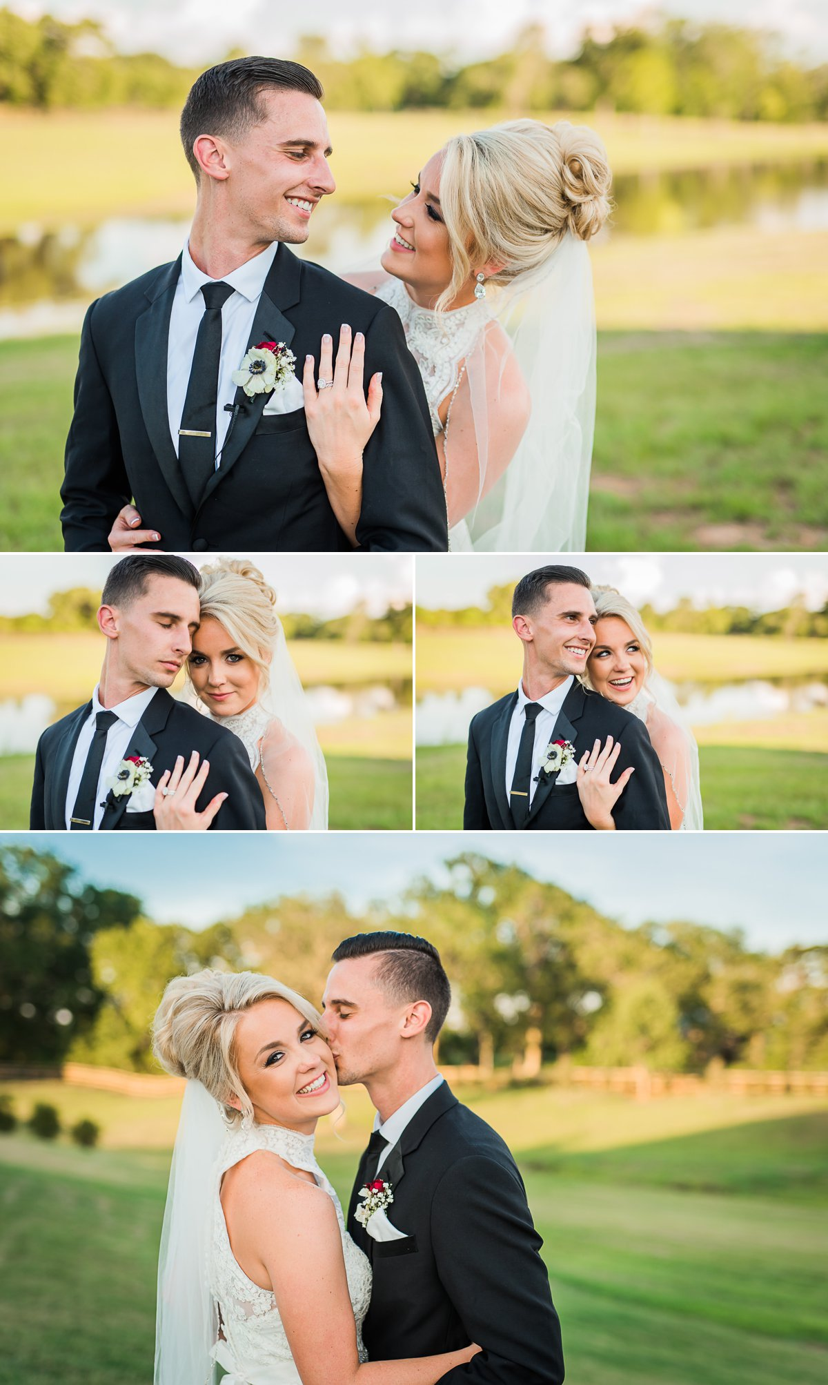 The Farmhouse Wedding Houston