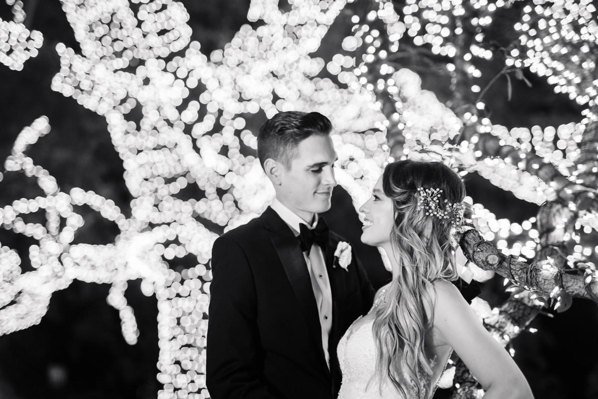 Joan-Brad Houstonian Hotel Wedding Portraits by Nate Messarra