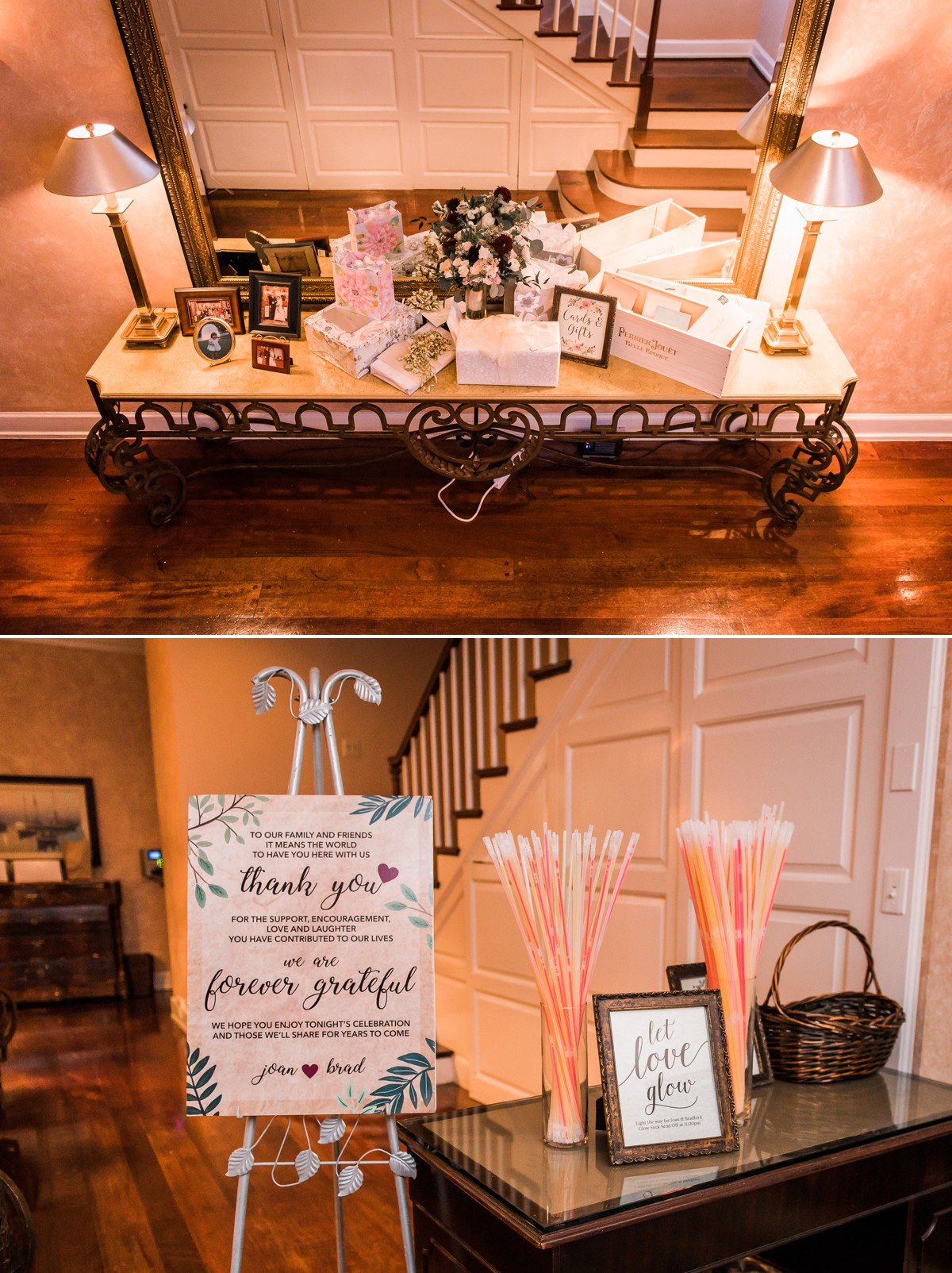 Houstonian Hotel Wedding Photo by Nate Messarra