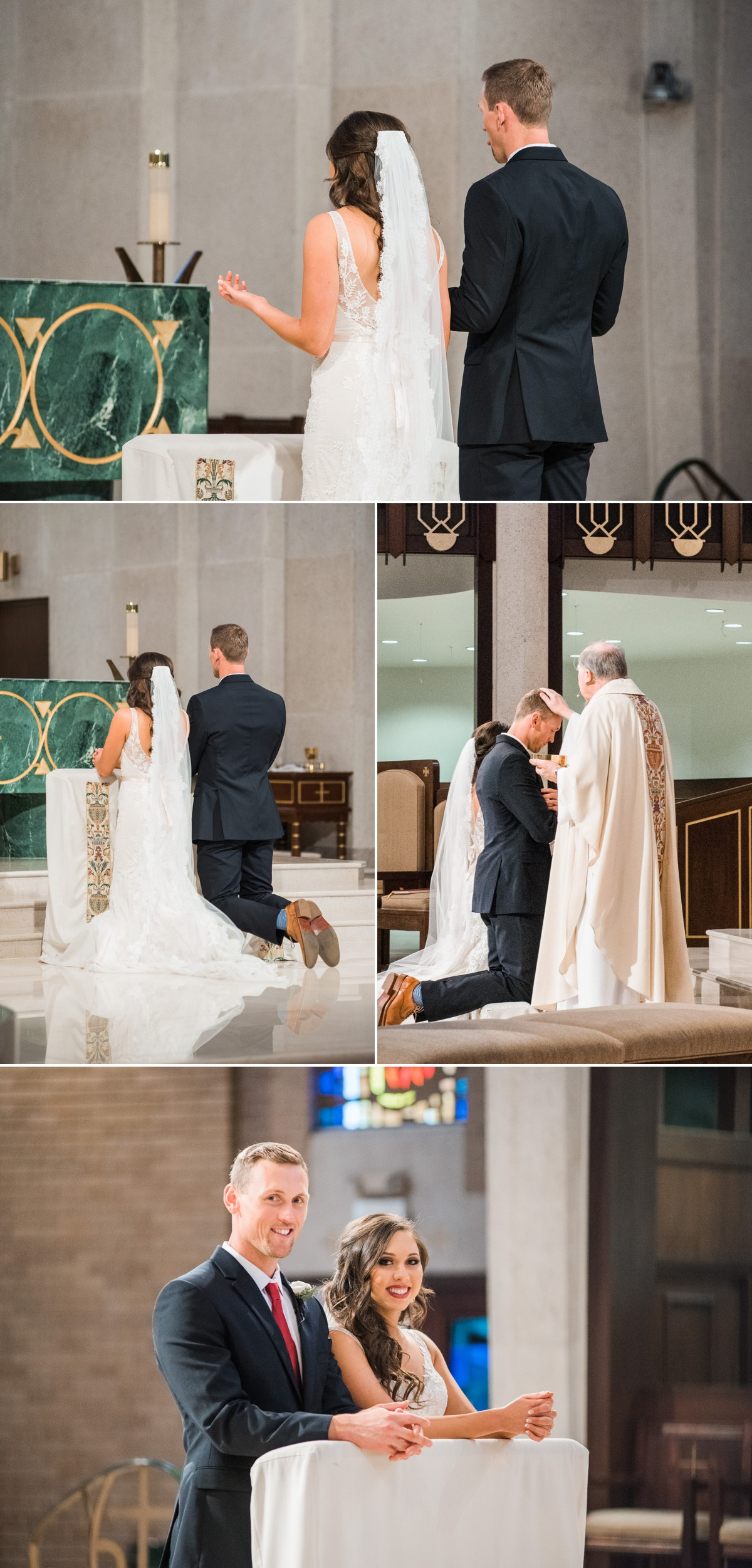 Houston Wedding Photography of Stephanie & Matt