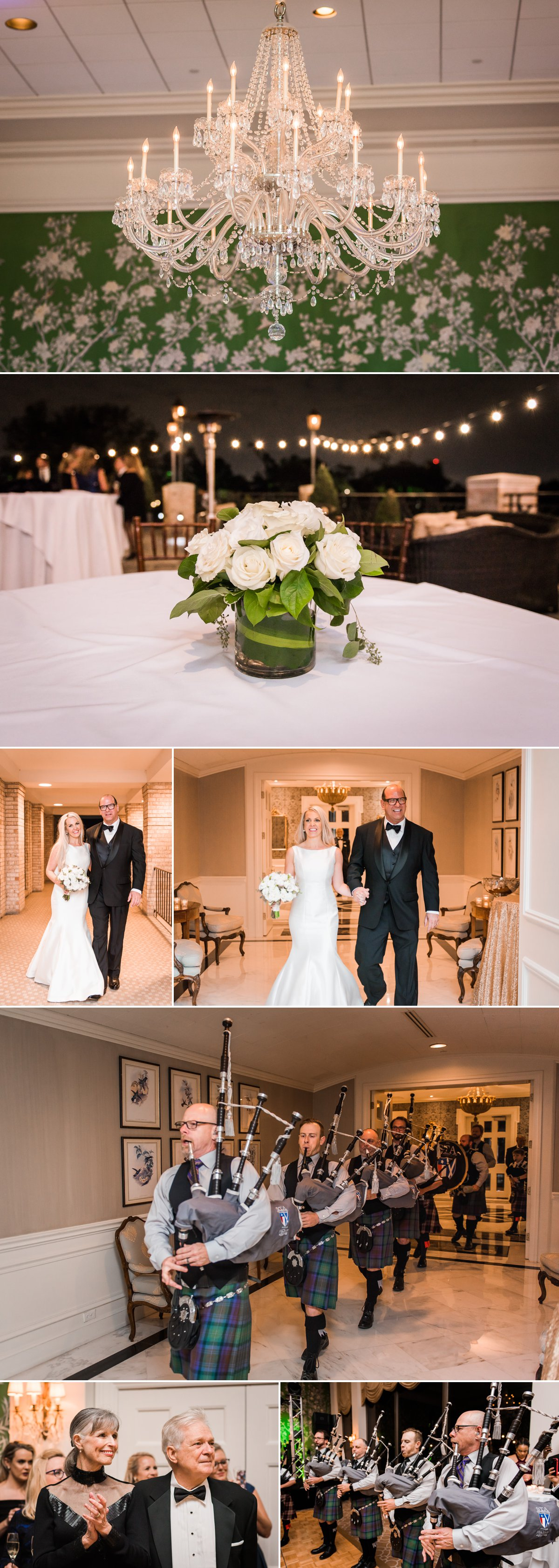 Kaitlyn-Stewart River Oaks Wedding photo by Nate Messarra