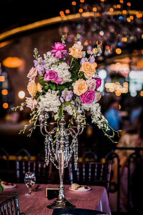 The Astorian Wedding Details by Houston Wedding Photographers Nate Messarra Photography