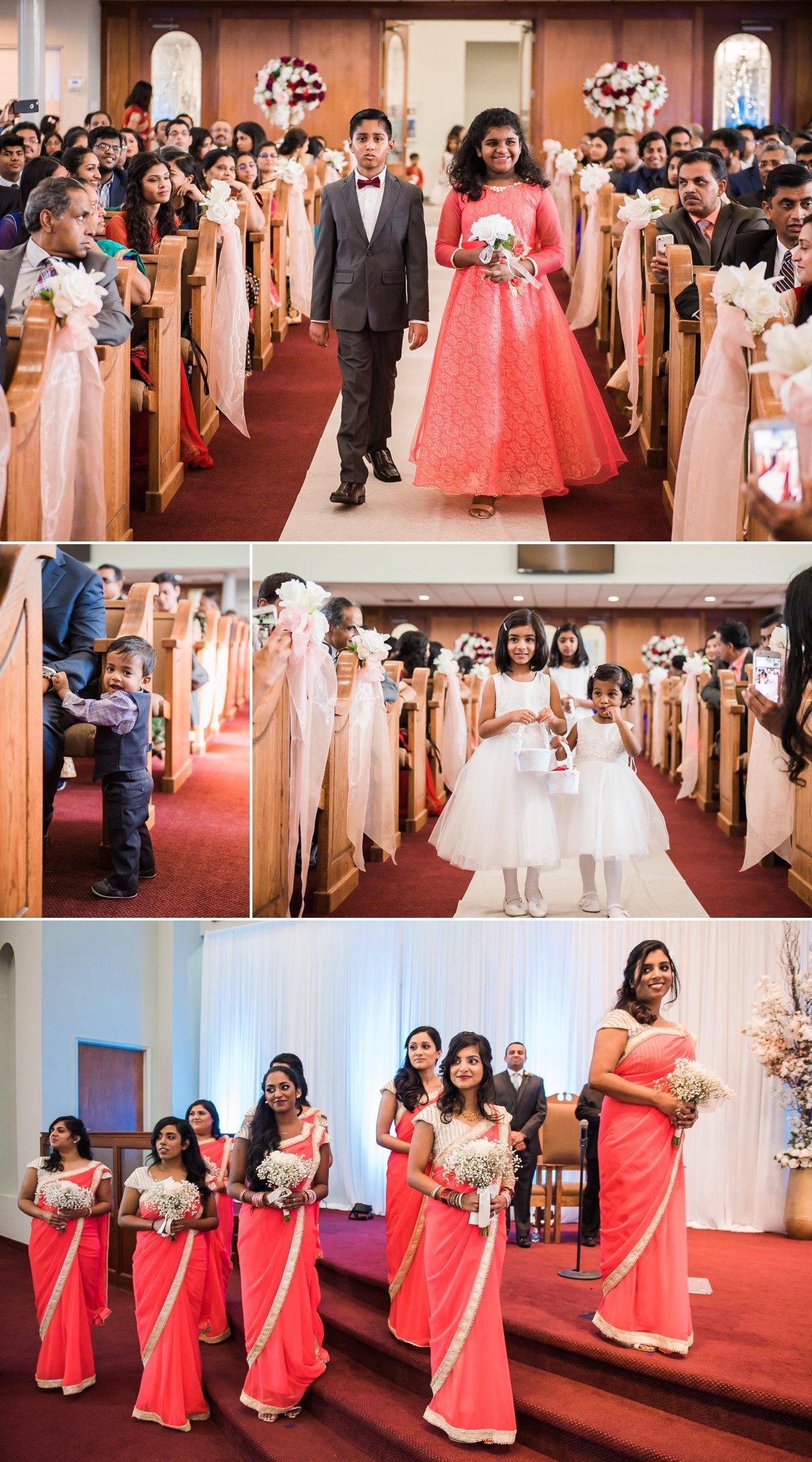 Grace-Allen Indian Wedding Photos by Nate Messarra