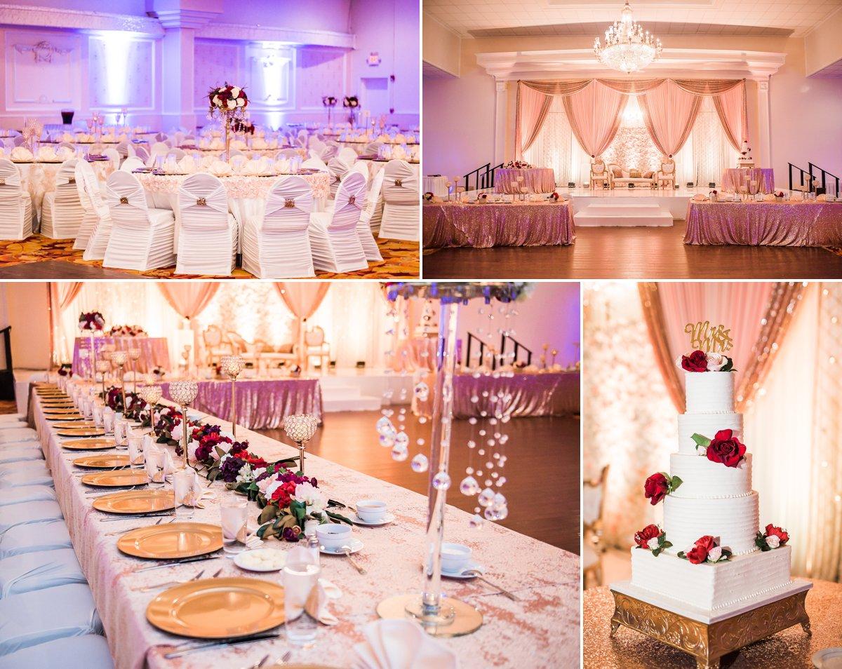 Houston wedding venue photo by Nate Messarra