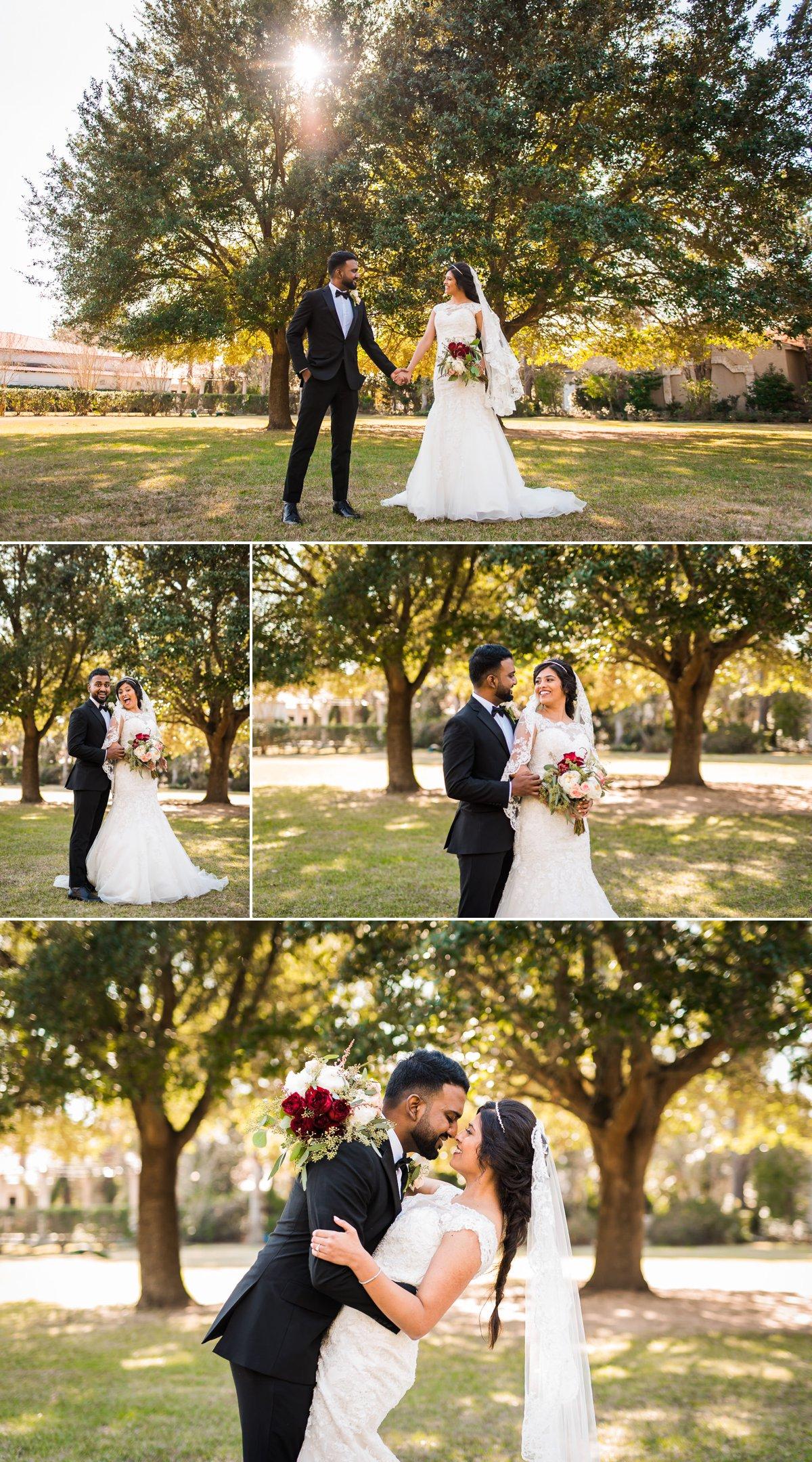 Grace-Allen Houston bridal Photos by Nate Messarra