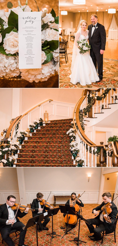 Lauren & Bryan Musical Party Wedding Photos