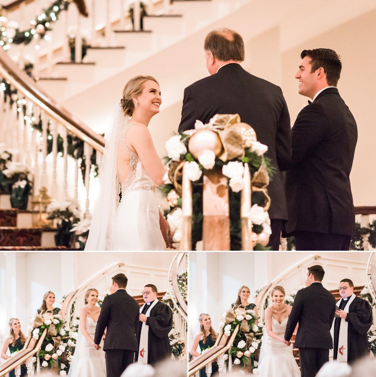 Wedding Photos of Lauren & Bryan by Nate Messarra