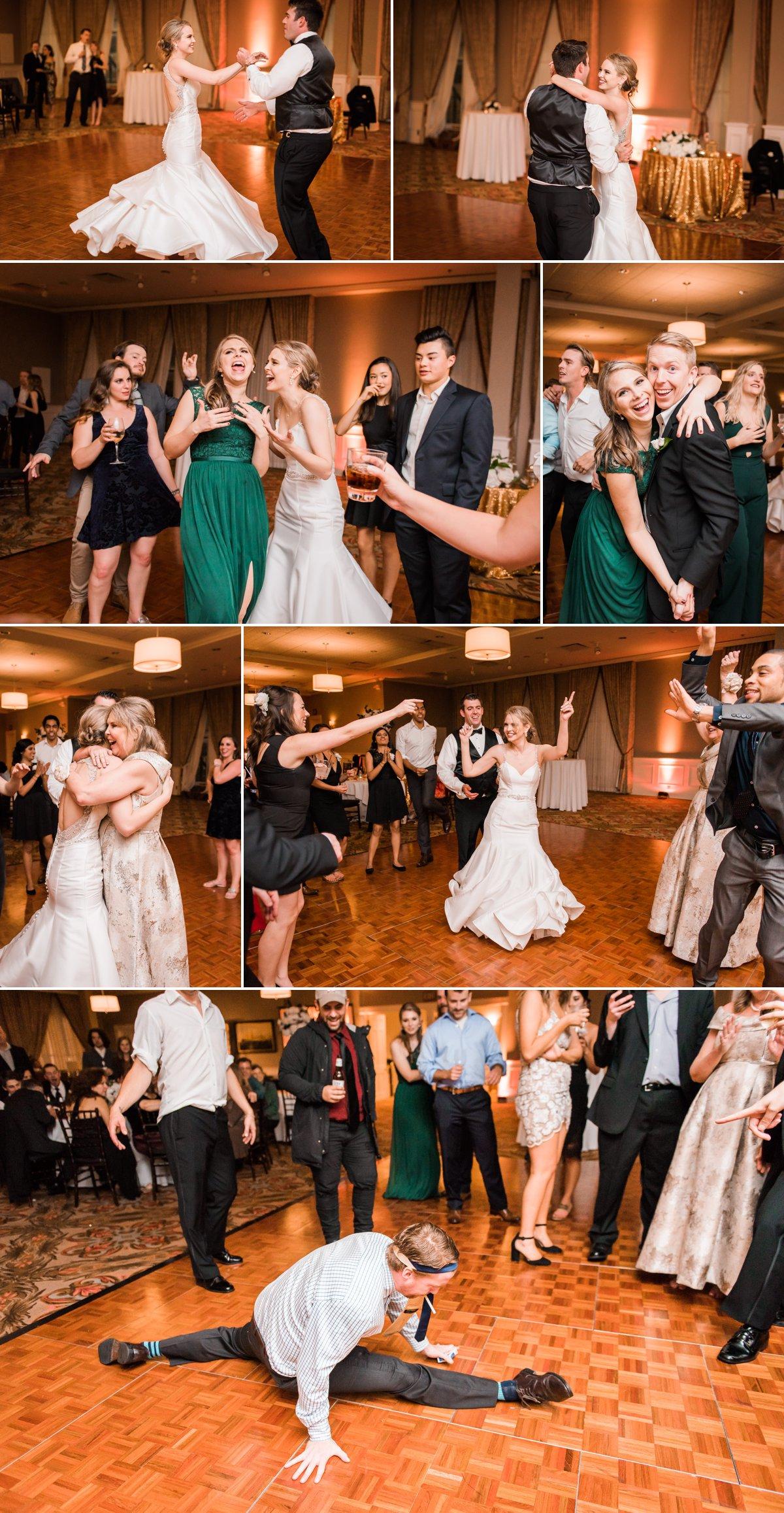 Lauren & Bryan Wedding Photos