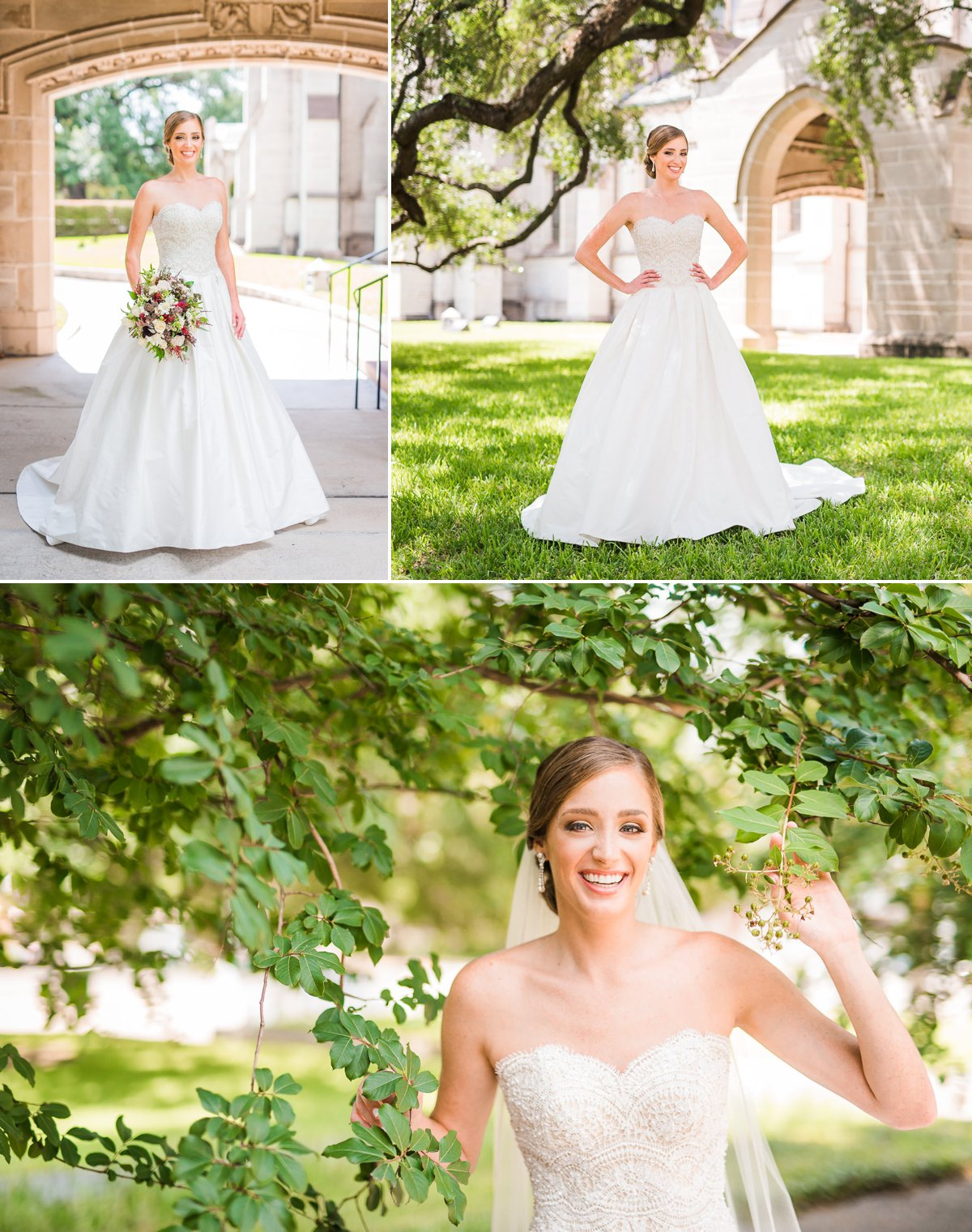 The Astorian Wedding Bridal Portraits