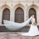 St. Pauls UMC & The Astorian Bridal Session