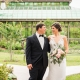 The Bryan Museum Wedding in Galveston Bride and Groom
