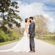 Kadi & Dustin's Wedding at The Farmhouse Wedding Venue