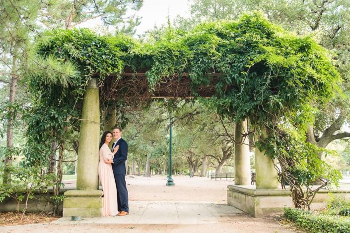 Classic Houston Engagement and Wedding Photography