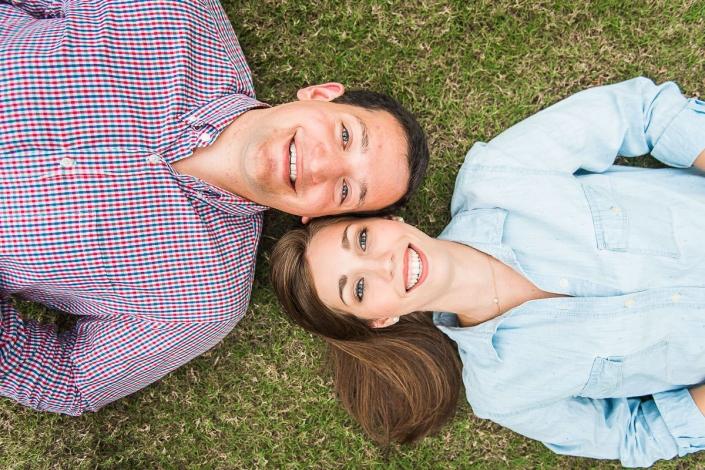 Fun Houston Engagement and Wedding Photography