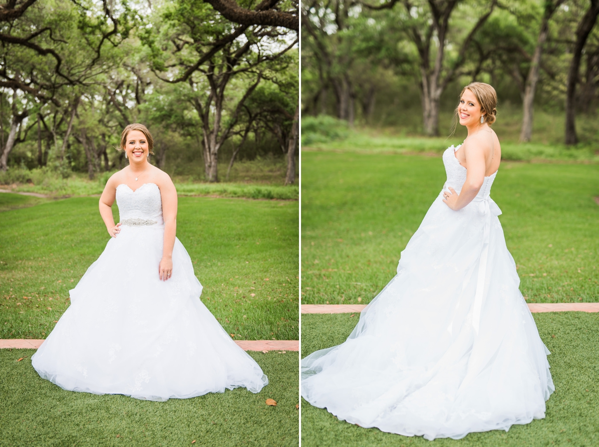 Magnolia Manor Wedding Bridal Portraits