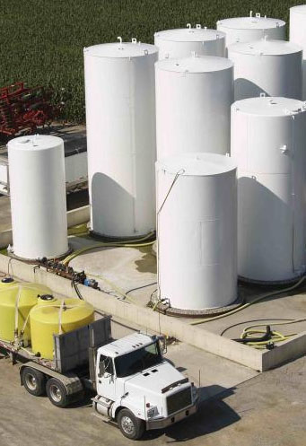 steel-tanks-crude-oil-chemical-storage-dallas
