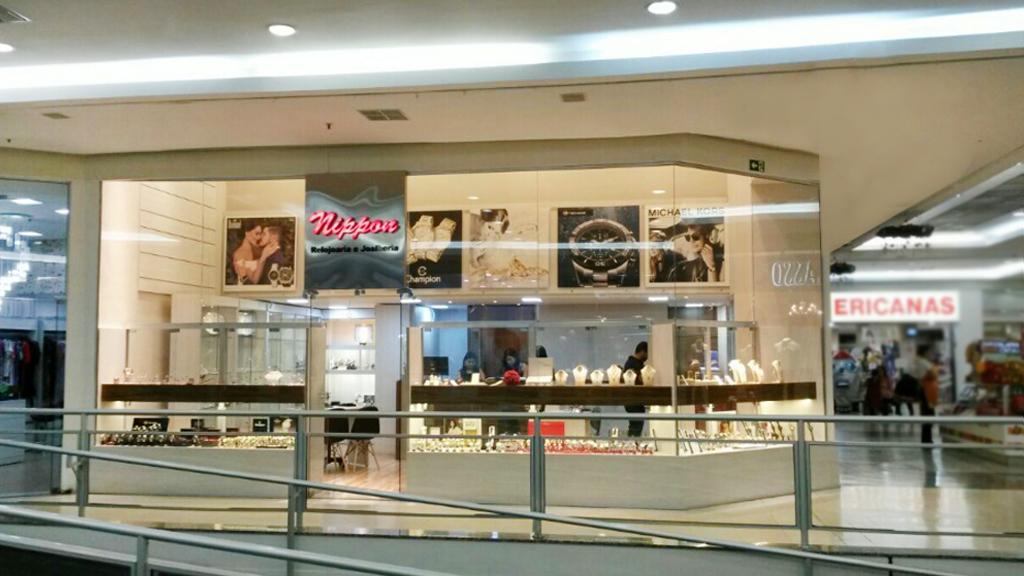 2fd5cedb759 Parque Shopping Prudente