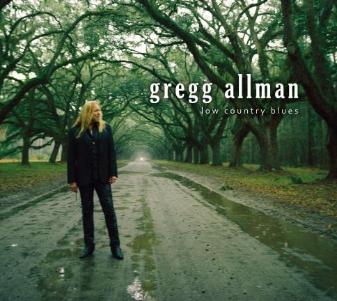 """Gregg Allman released his seventh solo album, """"Low Country Blues"""" this week."""