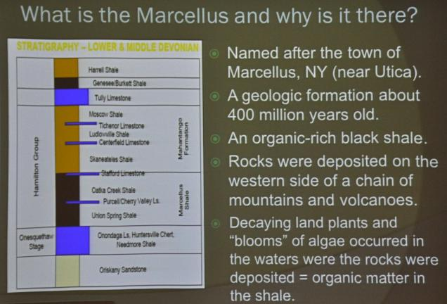 Weatherly students research Marcellus Shale | Times News Online