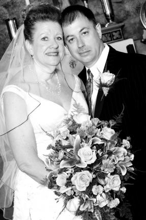 Connie Kemmerer And Jeffrey Reigel Are Wed Times News Online