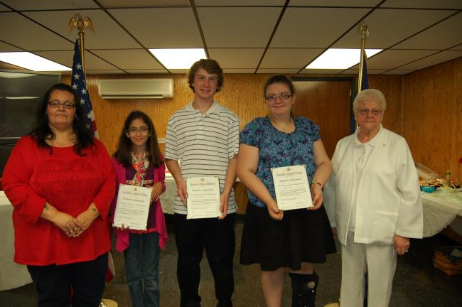 Essay On Science And Technology Gail Maholicktimes News Lehighton Area Students Were Recognized For  Winning First Place In Their Gay Marriage Essay Thesis also Example Of Essay Writing In English Americanism Essays Recognized In Lehighton  Times News Online Best English Essay Topics