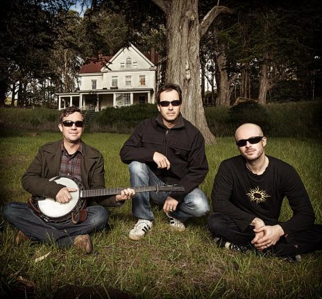 Yonder Mountain String Band will be performing at 8 p.m. today at the Penn's Peak. Opening will be Jerry Douglas.