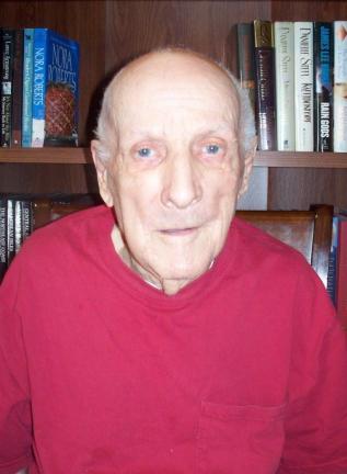 Edward Moyer