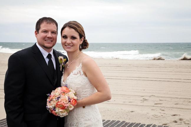 Mr. Edward McLaughlin and Dr. Angela McLaughlin