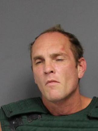 Franklin Township man arrested in methamphetamine bust