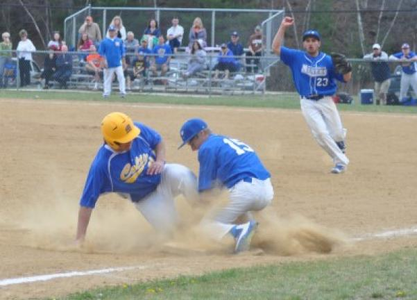 Image result for Minersville Baseball