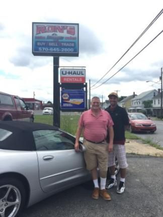 Ron'S Auto Sales >> Ron S Auto Sales To Celebrate 10 Years Times News Online