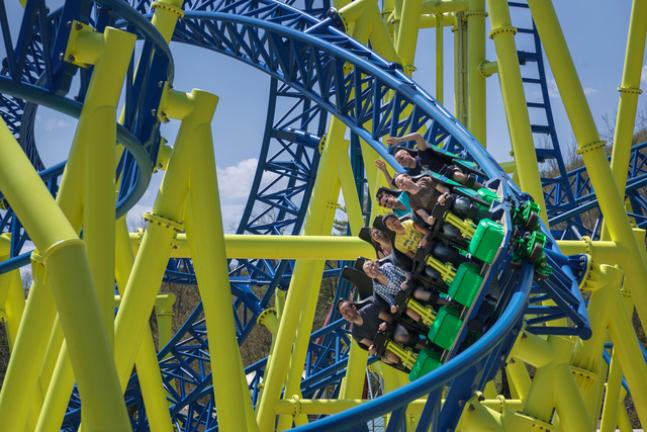 Spotlight: Knoebels boasts of a wooden coaster, rides for all ages ...