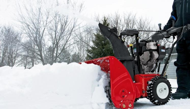 Snowblower safety tips: Keep best practices in mind this