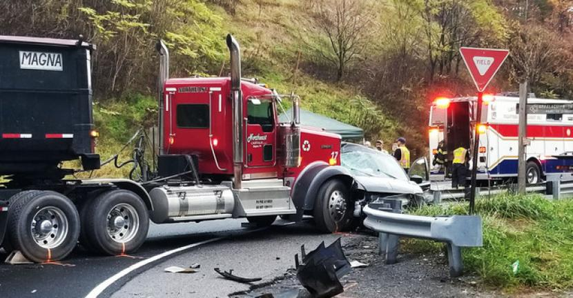 Pen Argyl man killed in Lehigh Township crash | Times News