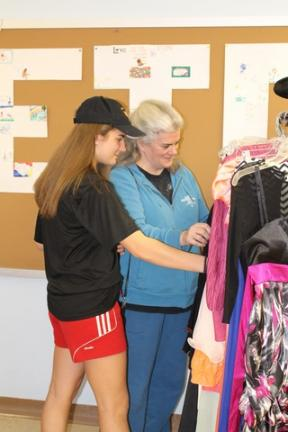 Eldred thrift store offers prom dresses for right price | Times News ...