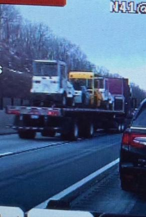Police seeking turnpike vehicle | Times News Online