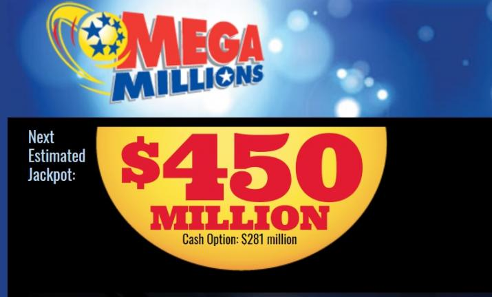 how to play mega millions and powerball online