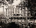 Kittatinny Hotel in 1930. CONTRIBUTED PHOTO