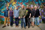Dark Star Orchestra, in its 16th year of doing Grateful Dead tribute concerts, returns to Penn's Peak at 8 p.m. Friday.