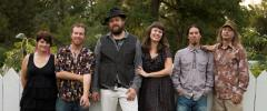 Special to the Times News Free Range Folk will perform at the Mauch Chunk Opera Houseon Wednesday.