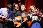Special to the Times News Mipso will bring bluegrass to the Mauch Chunk Opera House located at 14 W. Broadway in Jim Thorpe at 8 p.m. Saturday.