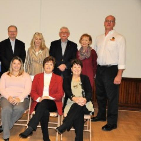 Carbon foundation gives local organizations $8,000 | Times News Online