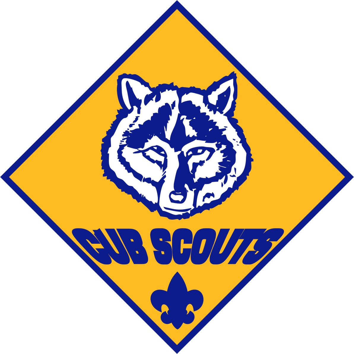 cub scout pack 170 ice cream social may 17 the newtown bee rh newtownbee com cub scout logo vector clip art cub scout bear logo vector