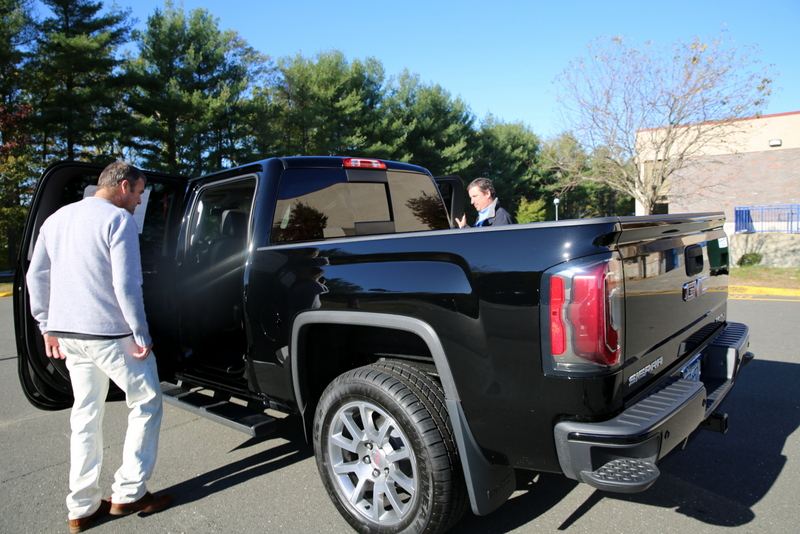 Ingersoll Auto Of Danbury Drives Donations To Nhs Chorus The