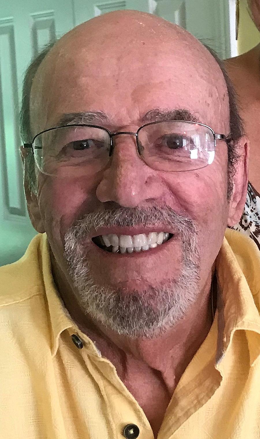 Robert Chouinard | The Newtown Bee