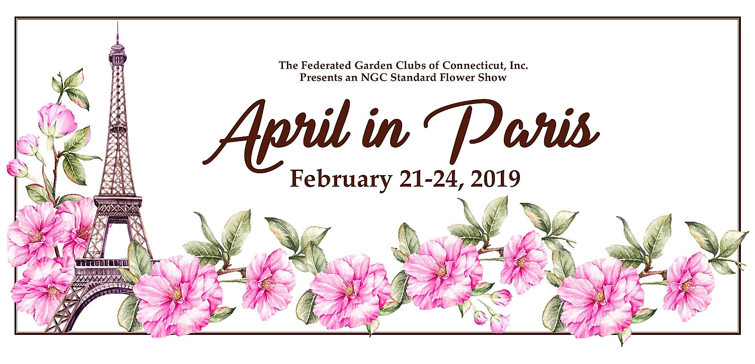 State Flower Show Honors Follow Garden Club Of Newtown Members Home