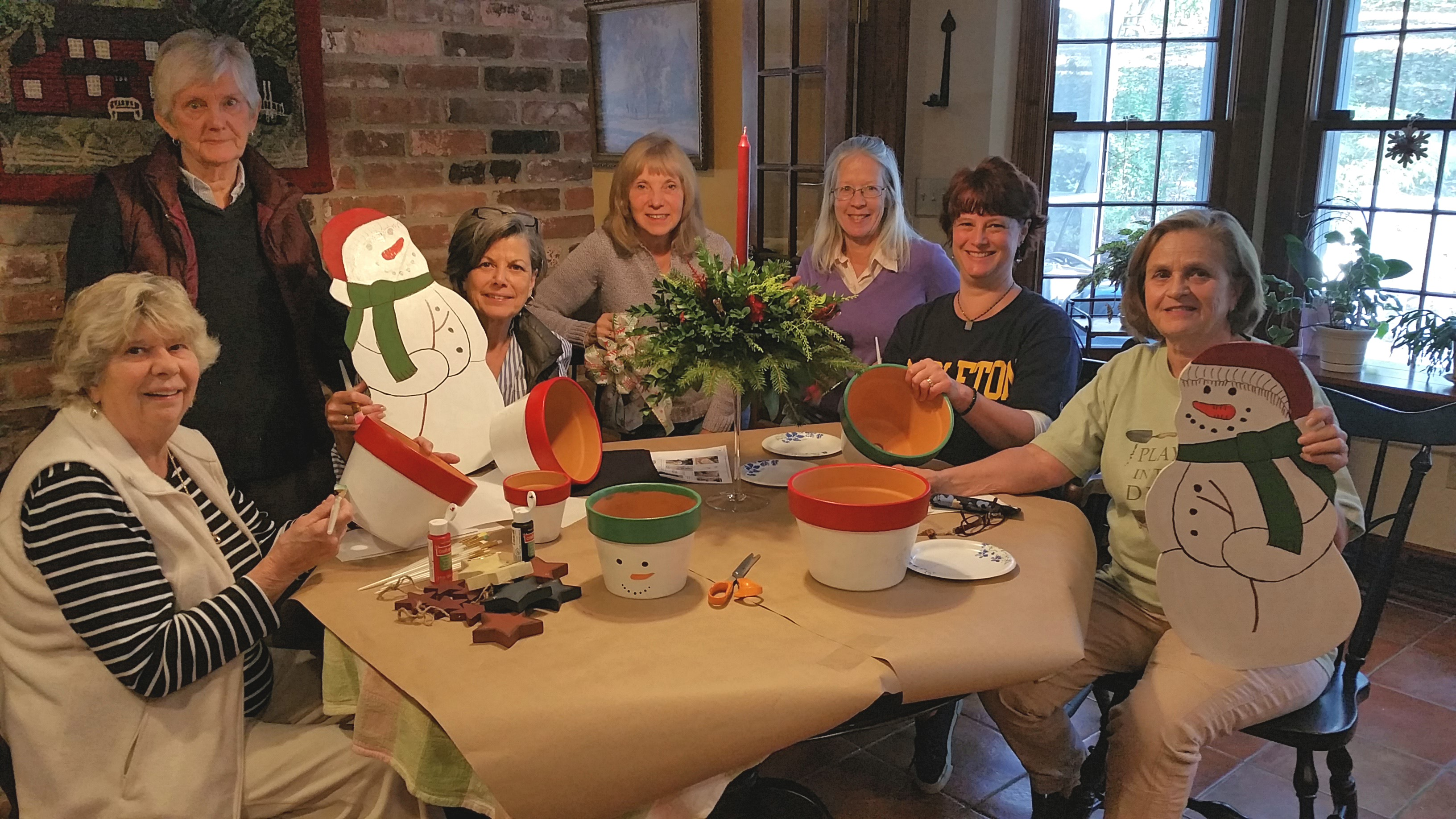 Garden Club Getting Ready For Annual Holiday Greens Sale | The ...