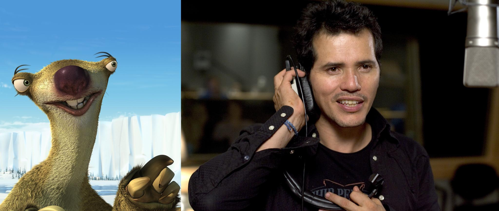 sid from ice age actor