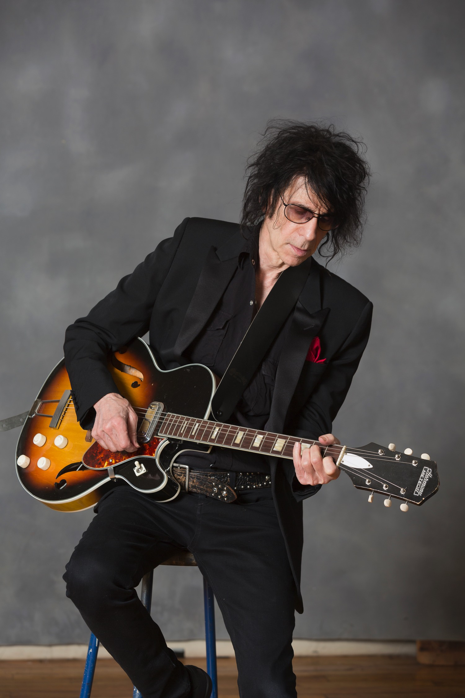 Peter Wolf Paints From Diverse Musical Palette On New Album | The